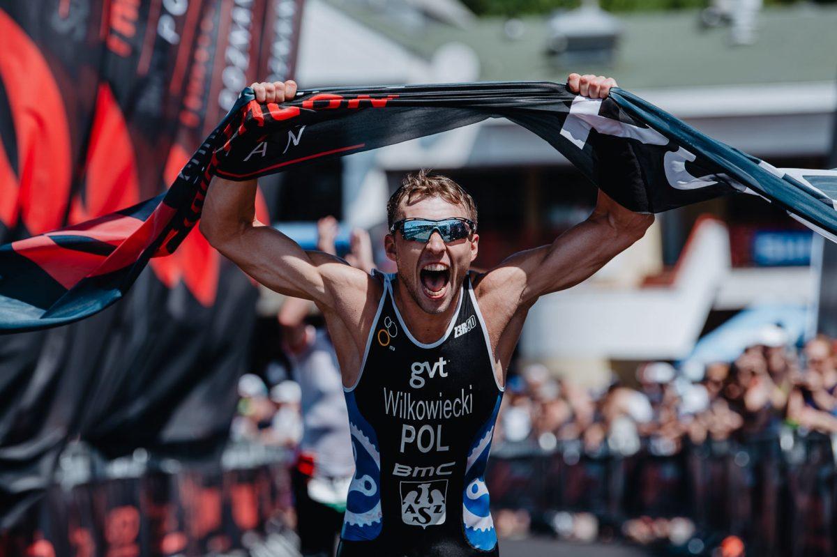 Dominacja triathlonistów GVT BMC podczas mistrzostw Polski
