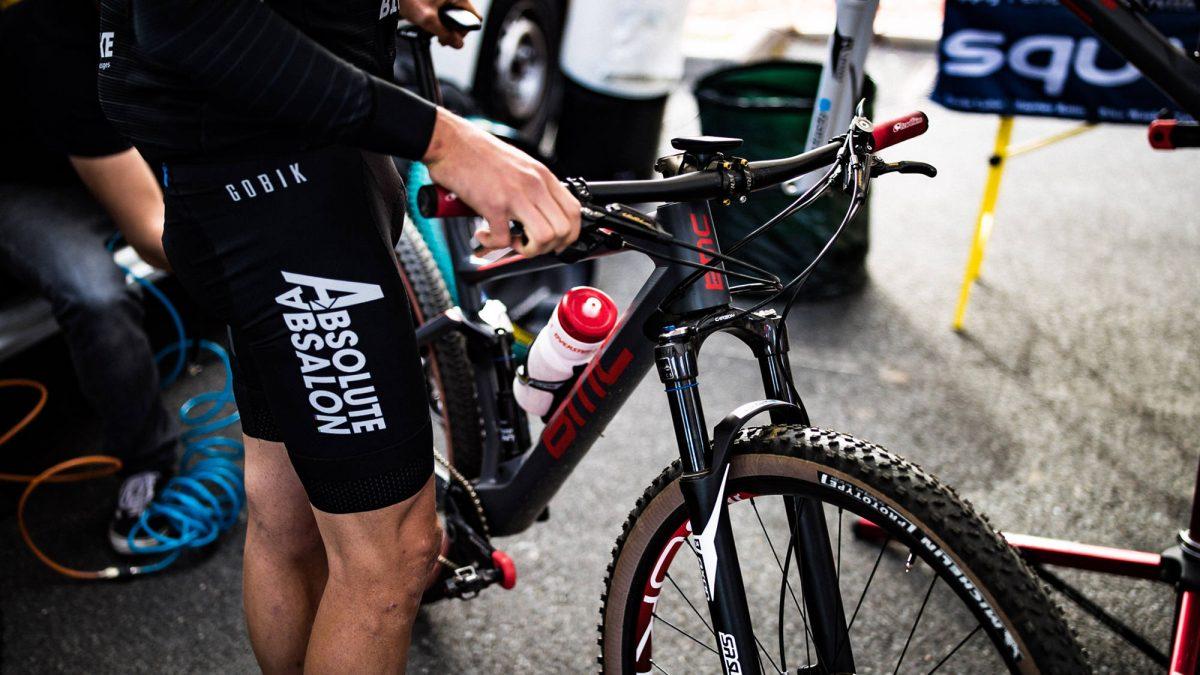 BMC Switzerland z nową strategią zaangażowania w kolarstwo XC