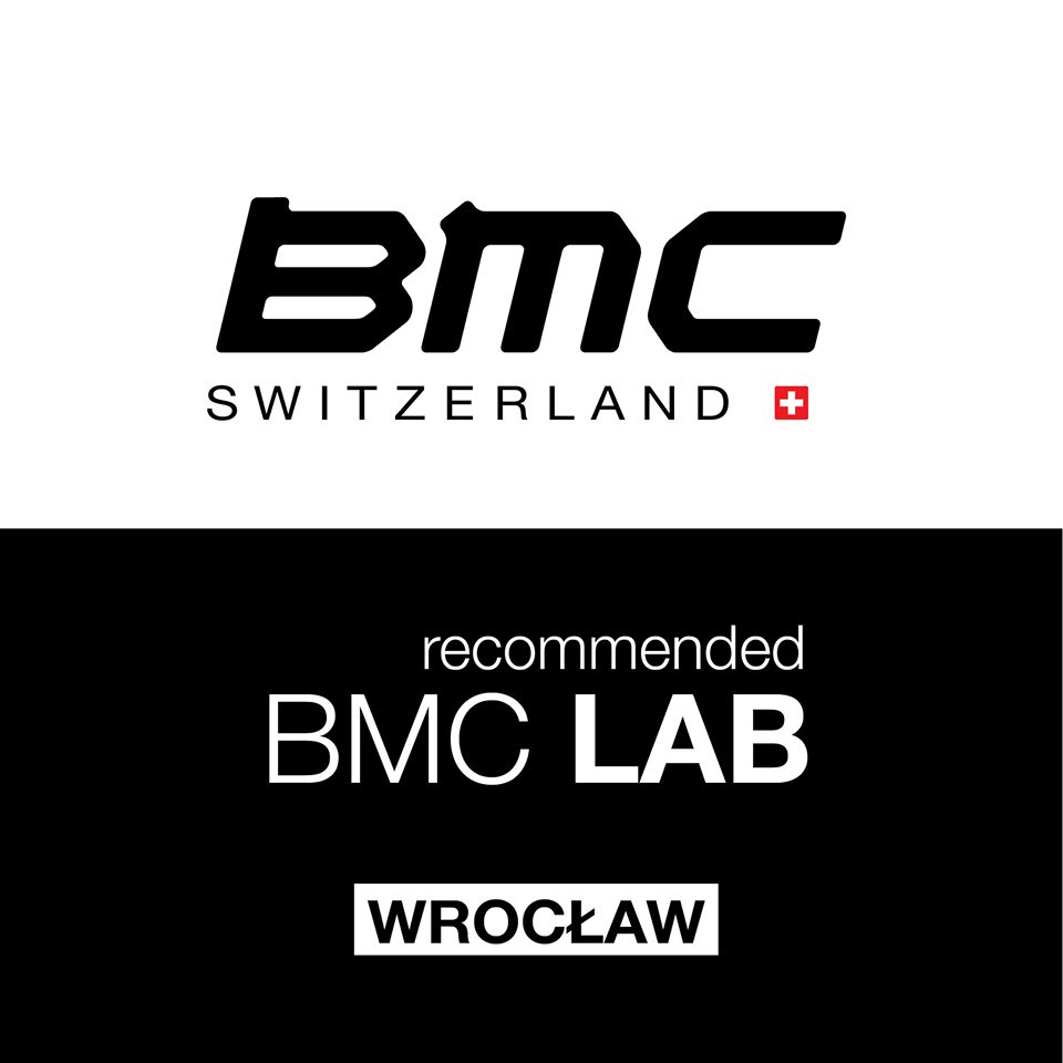 BMC LAB Wrocław – ważna informacja