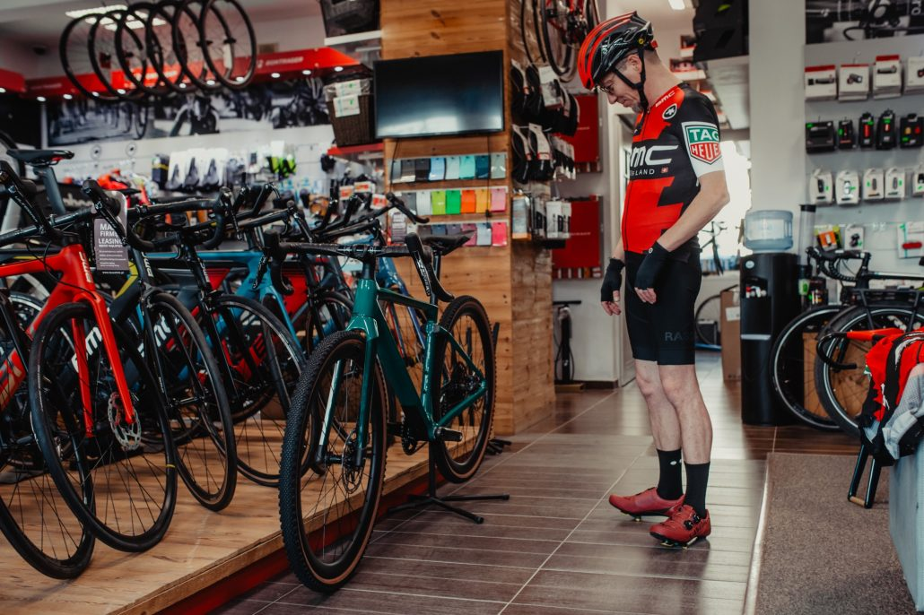Fot.: Szymon Gruchalski Cycling