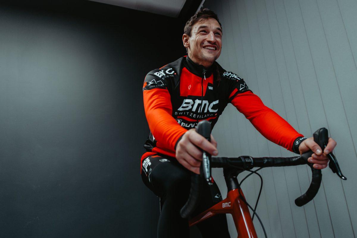 """Adam Bielecki i jego rowery. """"Najbardziej to się lubię zgubić"""" [wywiad]"""