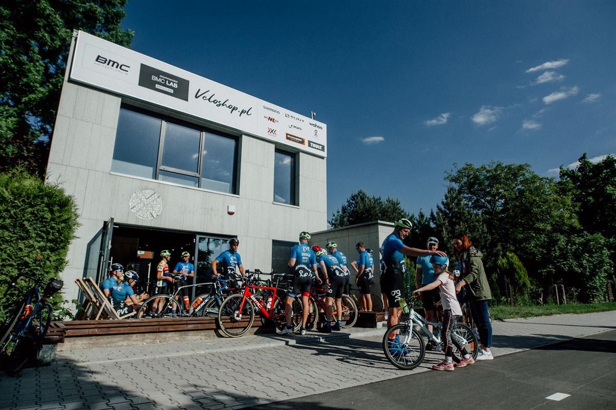Nowy lokal BMC LAB Wrocław już otwarty
